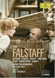 Verdi - Falstaff / Bacquier, Stilwell, Armstrong, Lindenstrand, Szirmay, Cosotti, Ihloff, Lanigan, Solti, Vienna Philharmonic