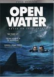 Open Water (Full Screen Edition)