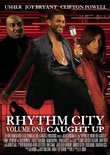 Usher - Rhythm City Vol 1:Caught Up