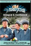 The Three Stooges - Stooged & Confoosed (Colorized / Black & White)