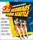 Those Redheads From Seattle [Blu-ray]