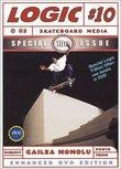 Logic Skateboard Media (Vol 10)