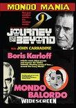 Journey Into the Beyond / Mondo Balordo! DVD Double Feature