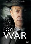 Foyle\'s War: Set 1 (The German Woman / The White Feather / A Lesson In Murder / Eagle Day)