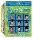 The Brady Bunch: Seasons 1-3
