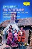 Johann Strauss: Der Zigeunerbaron [DVD Video]