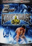 King Of The Cage 2: Event Set Vol 3