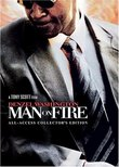 Man on Fire (Two-Disc Collector's Edition)