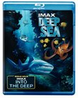 IMAX: Deep Sea / Into the Deep [Blu-ray]