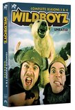 Wildboyz - Complete Seasons 3 & 4 Urated