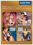 Tcm Greatest Classic: Legends - Natalie Wood