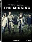 The Missing - Season 2 [DVD]