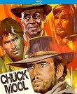 Unholy Four, The (1970) aka Chuck Mool (Ciakmull - L'uomo della vendetta) [Blu-ray]