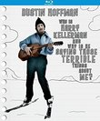 Who Is Harry Kellerman and Why Is He Saying Those Terrible Things About Me? (1971) [Blu-ray]