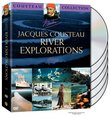 Jacques Cousteau - River Explorations