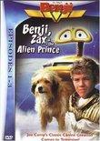 Benji, Zax and Alien Prince (Episode 1 - 3) Region 1 DVD
