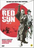 RED SUN (Soleil Rouge) IN THE ORIGINAL ENGLISH - Charles Bronson, Toshirô Mifune -Special Outer BOX Slip-Case Edition, [IMPORTED for All Regions, NTSC]