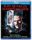 Sharky's Machine (BD) [Blu-ray]