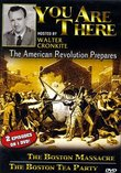 You Are There: The American Revolution Prepares