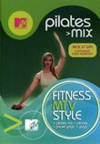 MTV Fitness Four Pack (Pilates Mix/Pilates/Yoga/Power Yoga)