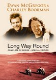 Ewan McGregor & Charley Boorman: Long Way Round - Special Edition