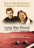 Ewan McGregor & Charley Boorman: Long Way Round - Special Edition