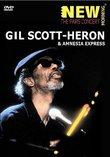 Gil Scott-Heron & Amnesia Express: The Paris Concert