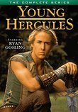 Young Hercules: The Complete Series