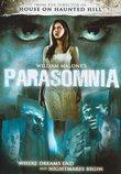 Parasomnia / Psychosis