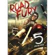 5-Movie: The Road Fury Collection: Steel Frontier / Cyber Vengeance / Defcon / Delirium / Population 2
