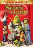 Shrek the Third (Widescreen Edition)