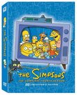The Simpsons - The Complete Fourth Season