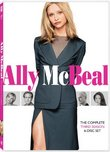 Ally McBeal: Season Three