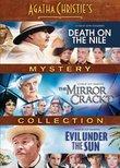 Agatha Christie's Mystery Collection: Death on the Nile/Evil Under the Sun/The Mirror Crack'd