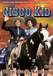 The Cisco Kid: The Gay Amigo