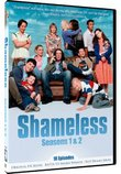 Shameless - Seasons 1 & 2 - Original UK Series - 18 eps