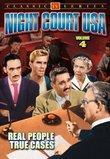 Night Court USA, Volume 4
