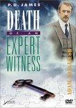 P.D. James - Death of an Expert Witness