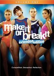 Make It or Break It: Volume One Extended Edition