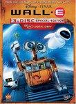 Wall-E (Three-Disc Special Edition + Digital Copy)