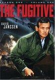 The Fugitive: Season One, Vol. 1