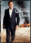 Quantum of Solace