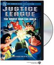 Justice League - The Brave and the Bold (DC Comics Kids Collection)