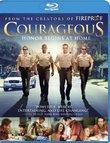 Courageous (+ UltraViolet Digital Copy) [Blu-ray]