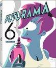 Futurama 6 [Blu-ray]