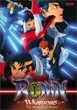 Ronin Warriors, Vol. 4: The Shadow of Doom/Ronin Warriors: The Legend of Doom