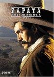Zapata: Amor en Rebeldia