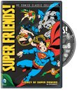 Super Friends, Season 6: Legacy of Super Powers