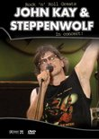 Rock 'n' Roll Greats - John Kay and Steppenwolf