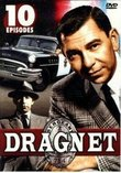 Dragnet: 10 Episode Set
